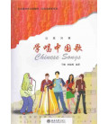 Chinese Songs (CD incluso)