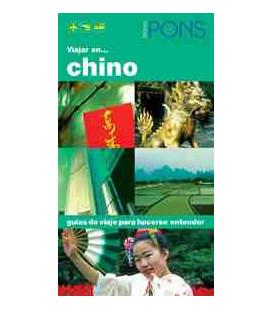 Viajar en ... chino