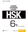 HSK Standard Course 6B Teacher's Book