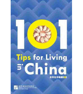 101 Tips for Living in China (English Version)