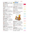 Xiaoxuesheng Duogongneng Chengyu Cidian - Chinese Language Dictionary for Primary School students