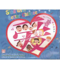 Sing with Better Chinese Audio CD SET (4 CDs)