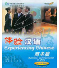 Experiencing Chinese- Business Communication in China (CD inklusive)