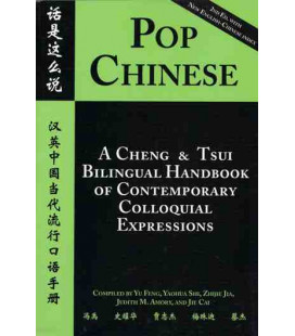 Pop Chinese (Second Edition)