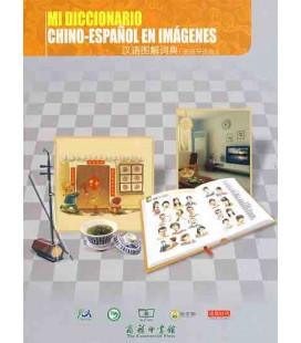 Mi diccionario chino-español en imágenes - Chinese-Spanish picture dictionary