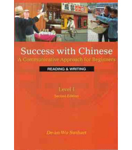 Success with Chinese - Reading & Writing. Level 1