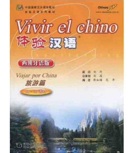 Vivir el chino- Viajar por China (CD inclus)
