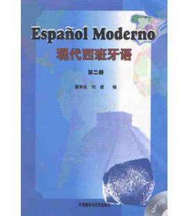 Español Moderno 2. Libro de texto (CD inclus MP3)