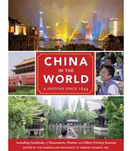 China in the World (CD inclus)