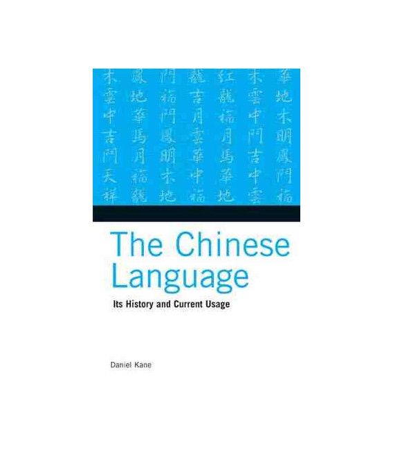 The Chinese Language- Its History and Current Usage