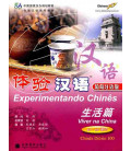Experiencing Chinese - Living in Chinese - Advanced (60-80 hours )- CD-MP3 incluso
