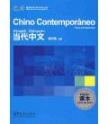 Chino Contemporáneo 1. Libro di Testo (Livello Iniziale - Per principianti)