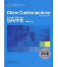 Chino Contemporáneo 1. Libro dei caratteri (Livello iniziale - per principianti)