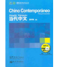 Chino Contemporáneo 1. Pack 2 CD Audio MP3 (Niveau débutant)