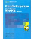 Chino Contemporáneo 1. Pack 2 CD Audio MP3 (Nivel inicial- para principiantes)