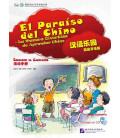 El Paraíso del chino 1 - Cahier d'exercices - Niveau élémentaire (Livre + CD)