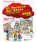 El Paraíso del chino 1- Manuel - Niveau élémentaire (Livre + CD)
