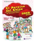 El Paraíso del chino 1- Textbuch- Grundstufe (Buch + QR Code)