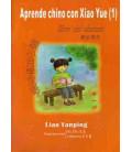 Aprende chino con Xiaoxue 1 - (Incluye libro de alumno + libros de actividades + CD)