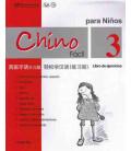 Chino fácil para niños 3. Übungsbuch