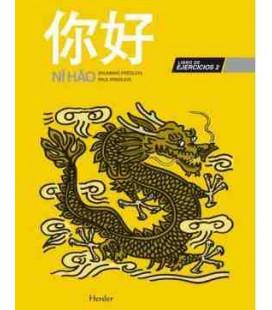 Nihao 2- Livre d'exercices