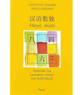 Hanyu Shudu: Imparare i caratteri cinesi con il Sudoku