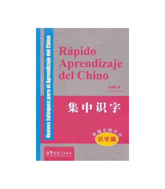 Rápido aprendizaje de chino (CD incluso)