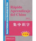 Rápido aprendizaje de chino (CD inclus)