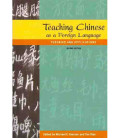 Teaching Chinese as a Foreign Language (2.Auflage)