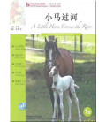 FLTRP Graded Readers 1B- A Little Horse Crosses the River (CD included MP3)