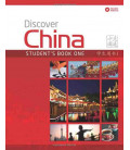 Discover China - Student's Book 1 (Includes 2 CDs)