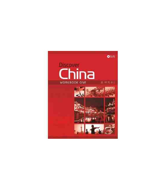 Discover China Workbook 1 (Incluye CD)
