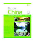 Discover China Student's Book 2 (2 CD inclus)