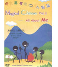 Magical Chinese Vol. 2 (DVD) All About Life- mit Untertiteln