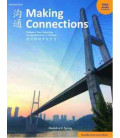 Making Connections (Second Edition-Simplified Chinese)- Free Audio Downloads