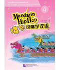 Mandarin Hip Hop: Textbook 4 (CD inclus)