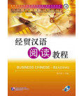 Business Chinese Reading (CD incluso)
