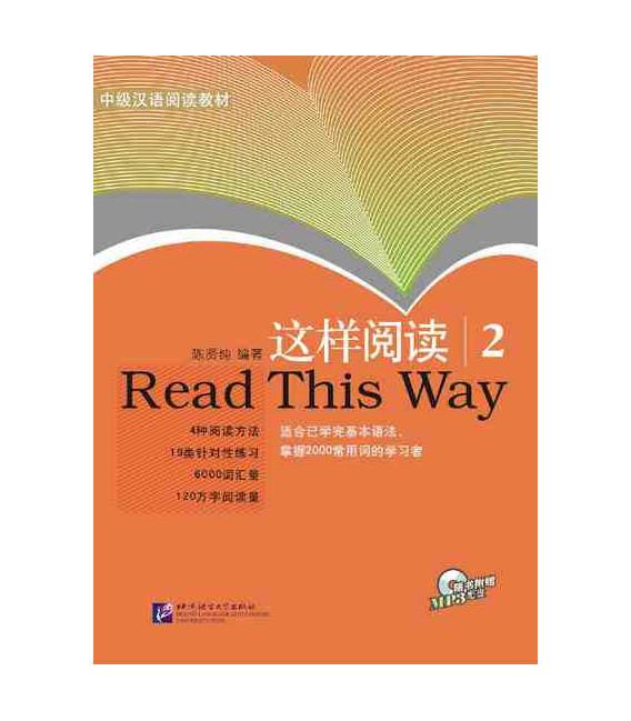 Read This Way 2 (Incluye CD)