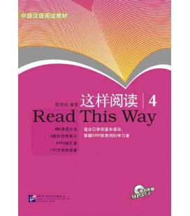 Read This Way 4 (CD incluso)