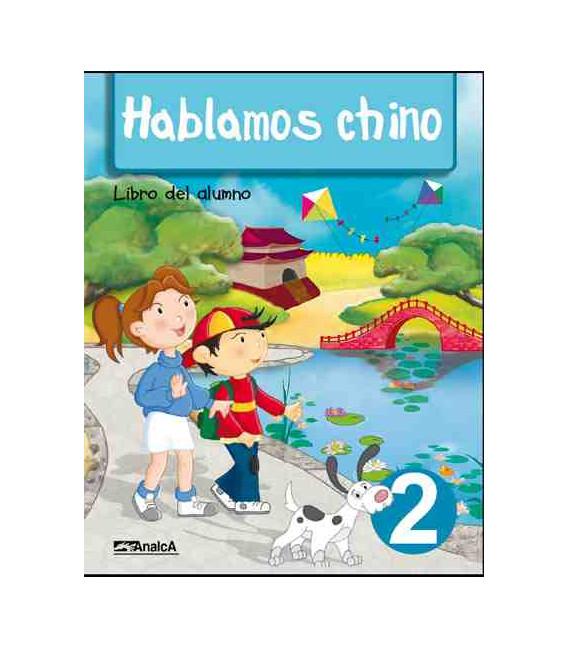 Hablamos chino 2 (Pack: libro del alumno + libros de ejercicios + CD)