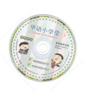 Chinese Wonderland Volume 2 (Digital Teacher's Resource)