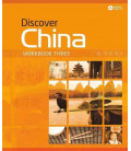 Discover China Workbook 3 (Incluye CD)