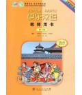 Kuaile Hanyu Vol 2 - Libro del professore