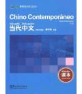 Chino Contemporáneo 2. Textbuch (Mittelstufe)