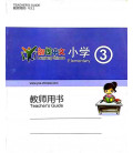 Lang Lang Chinese Teacher's Book 3 (Yes Chinese - Teacher's book for levls 3A and 3B)