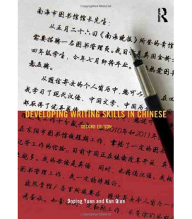 Developing Writing Skills in Chinese (Zweite Auflage)