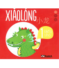 Xiaolong 1 (incl. 3 exercise books with stickers + 1audio CD)