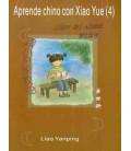 Aprende chino con Xiao Yue 4 - (livre de l'étudiant + livre des activités + CD)