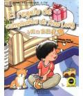 El regalo de cumpleaños (Libro + CD MP3)