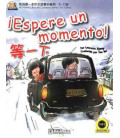 ¡Espere un momento (Buch + CD MP3)